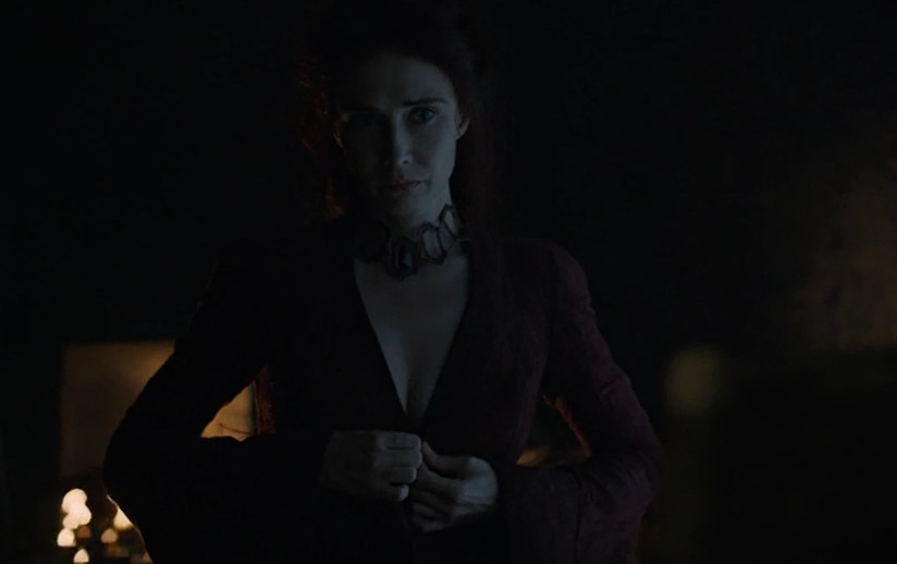 1. The Red Woman(GοT Season 6) review