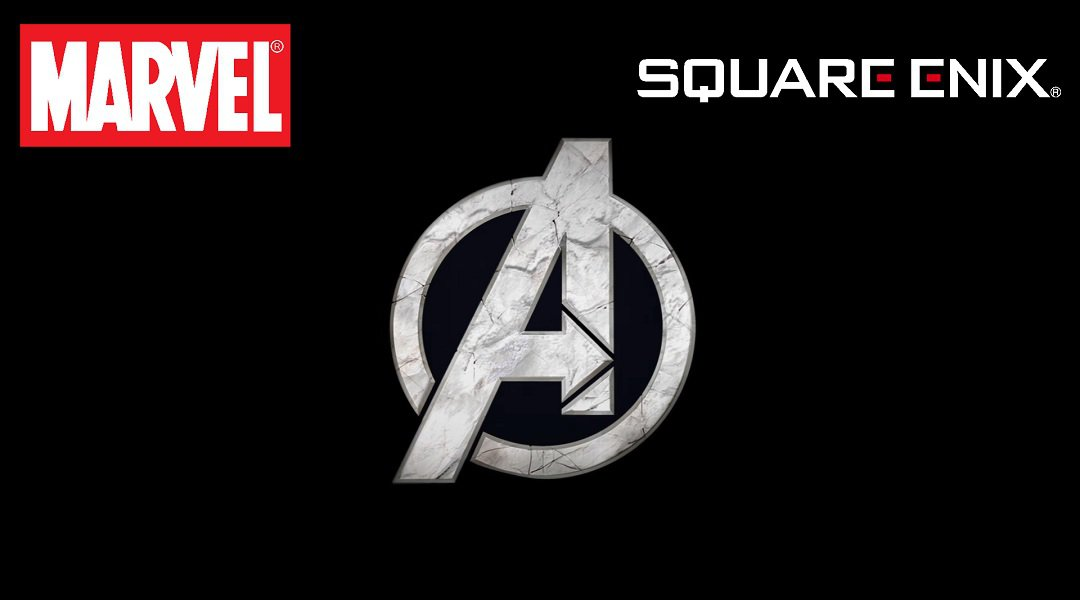 The Avengers Project: Η συνεργασία της Square-Enix με τη Marvel