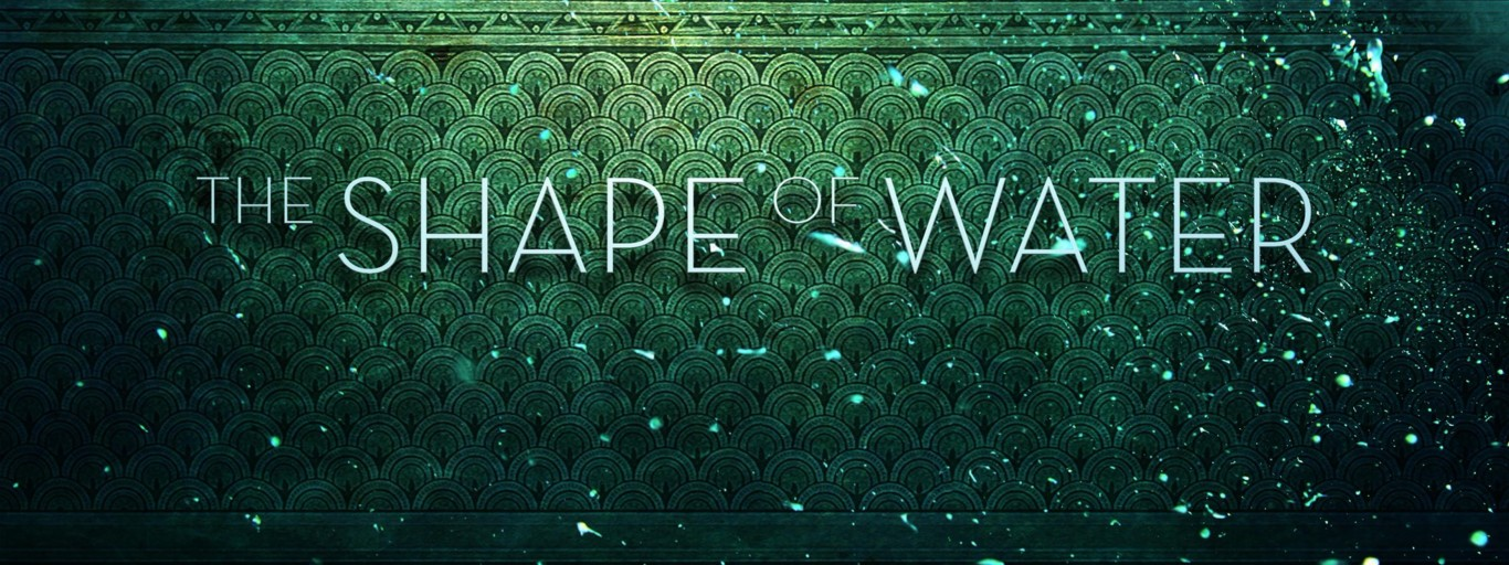 The Shape of Water, του Guillermo del Toro