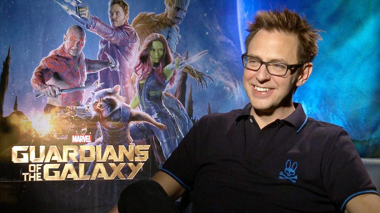 Guardians of the Galaxy vol.3: Η Επιστροφή του James Gunn!