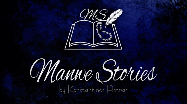 Manwe Stories The Logo