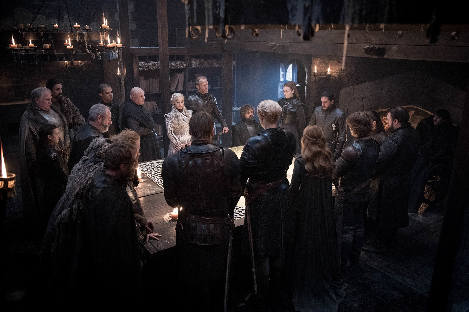 2. A Knight of the Seven Kingdoms (GoT Season 8) review