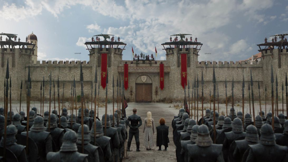 4. The Last of the Starks (GoT Season 8) review