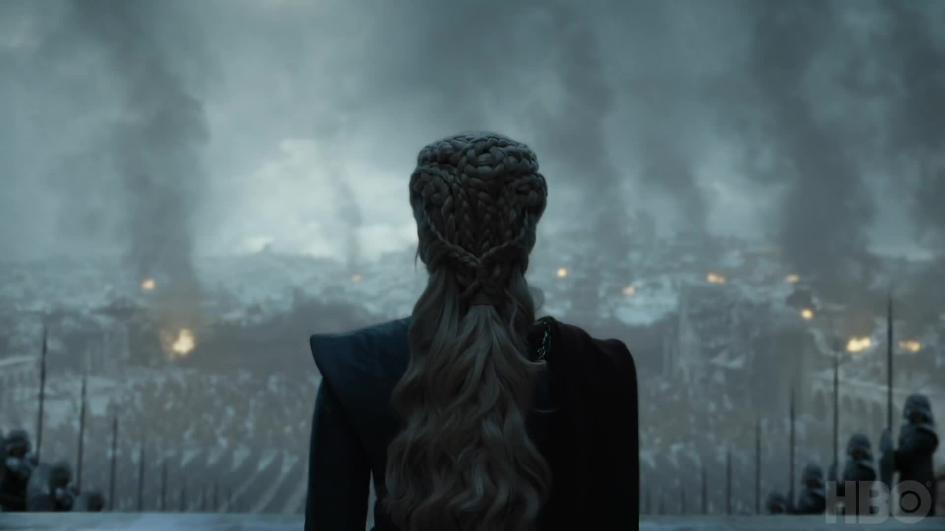 6. The Iron Throne (GoT Season 8) review- Livestream