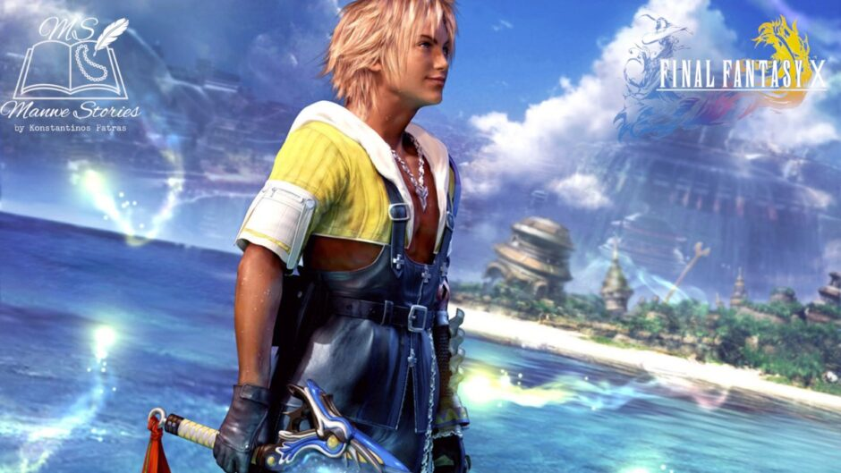 Let's Play: Final Fantasy X Remaster
